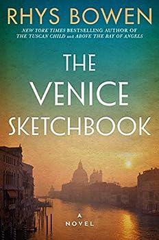The Venice Sketchbook  A Novel