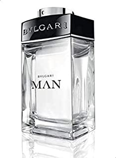 Bvlgari Man by Bvlgari for Men - Eau de Parfum 100ml
