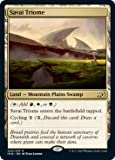 Magic: The Gathering - Savai Triome - Ikoria: Lair of Behemoths