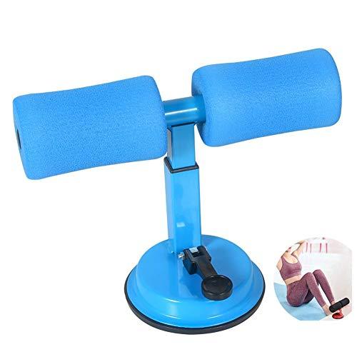 Dispositivo Auxiliar de Auto-succión, Barra de Ejercicio Ajustable, perder peso, cintura brazo pierna estiramiento adelgazamiento muscular entrenamiento para hombres y mujeres