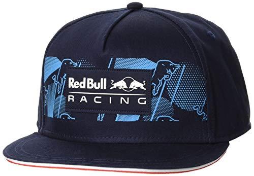 PUMA Red Bull Racing Shakedown Gorra, Unisexo Talla única - Original Merchandise