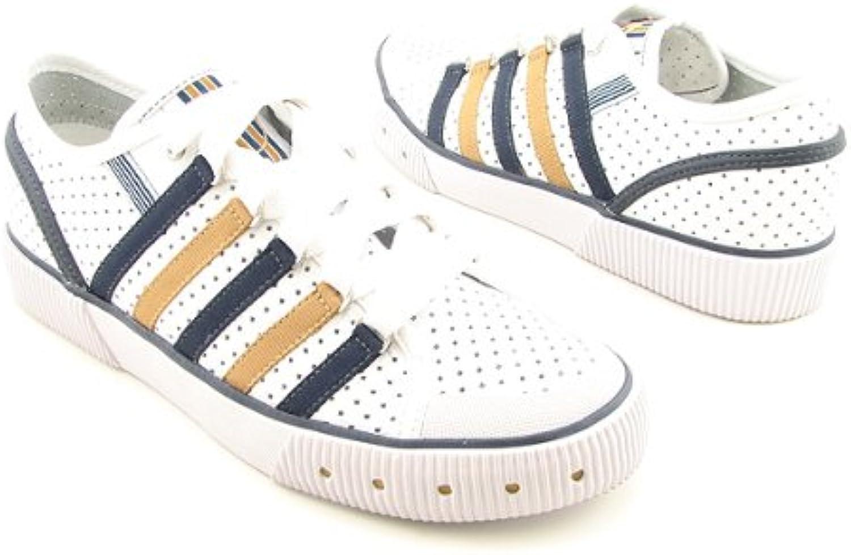 Kswiss Womens Gowmet Low VNZ - Footwear  Women's Footwear  Women's Walking shoes