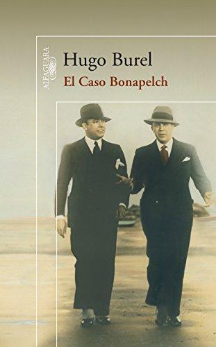 El caso Bonalpech – Hugo Burel    415OLVo14sL