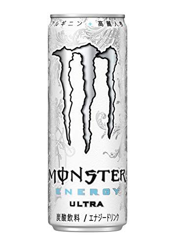 『アサヒ飲料 モンスターウルトラ缶 355ml×24本』のトップ画像