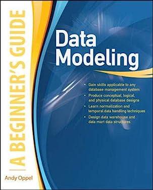 Data Modeling: A Beginner's Guide