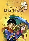 4 Poemas De Antonio Machado Y Una (Poetas para todos)