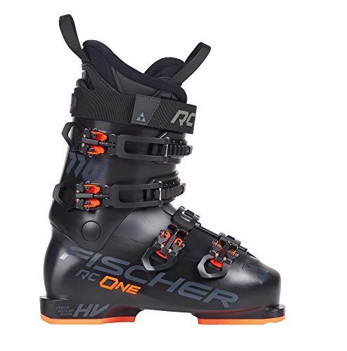 FISCHER Skischuhe RC One 110 MP30.5 EU46 2/3 Flex 100 mit Somatec Skistiefel