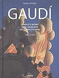 Gaudí: Obra completa