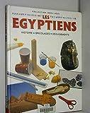 Les Egyptiens : Histoire - Bricolages - Déguisements