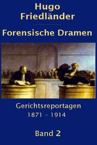 Forensische Dramen