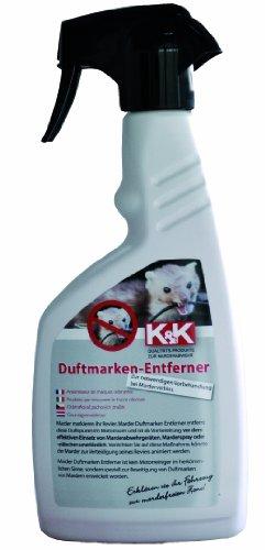 Nettoyant anti-marquage spécial fouines 500 ml
