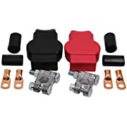 Fastronix Military Spec Battery Terminal Top Post Kit