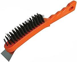 2 tipi//2 misure Laser 1105 3 pezzi Set spazzole in ferro