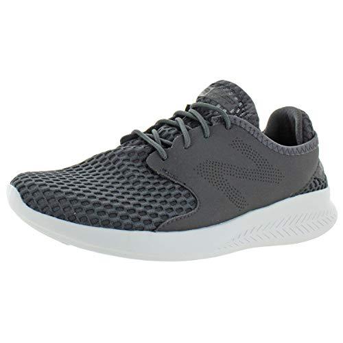 New Balance Women's WCOAS Mesh Running Training Sneaker Gray Size 6.5