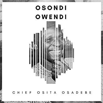 Osondi Owendi