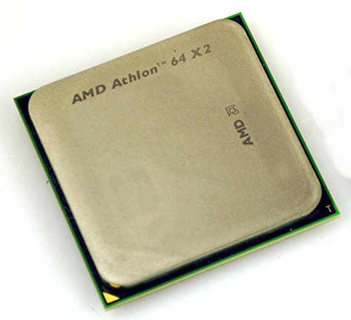 AMD Athlon 64 X2 5400B ADO540BIAA5DO 2.8 gHz 1MB tray CPU Dual Core casquillo AM2 65 W