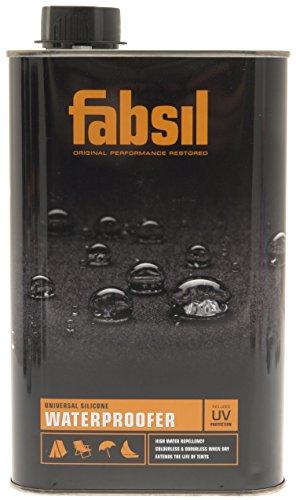 Fabsil 822003 Imprägnieren, Mehrfarbig, 2.5L