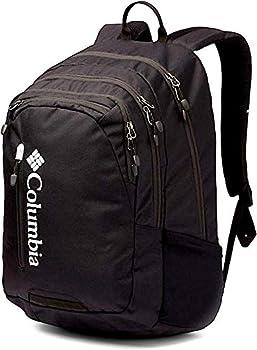 Columbia Winchuck 15  Laptop Backpack Omni Shield School Daypack  Black
