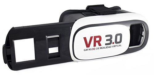 Battery RevolutionVR 3.0 - Gafas Realidad Virtual