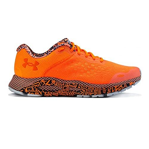 Under Armour 3024313-801_42, Chaussures de Course Homme, Orange