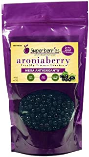 Best aronia berries whole foods Reviews