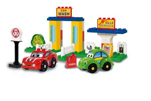 Unico- Unicoplus 8568-0CAR-Cofanetto Cars for Kids, f08-DR-8568