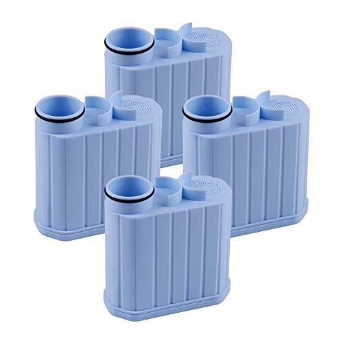 WuYan CMF009 - Filtro de agua para cafetera Saeco AquaClean CA6903 Incanto: HD8911/0, HD8913/11, HD8914/01