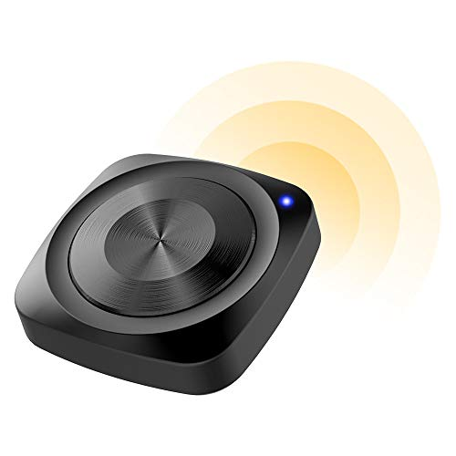 VIOFO A129 Dash Cam - Mando a distancia inalámbrico Bluetooth
