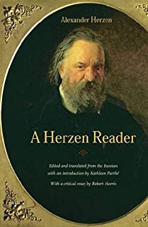 A Herzen Reader (0810128470) | Amazon price tracker / tracking, Amazon price history charts, Amazon price watches, Amazon price drop alerts