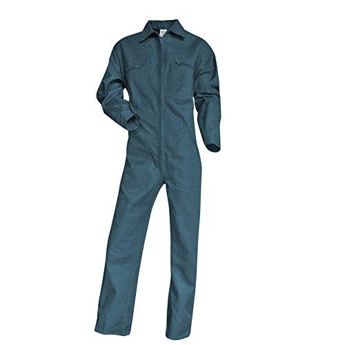 LMA 400417 TASSEAU Combinaison Simple, Vert, Taille 6