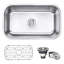 5 Best Undermount Kitchen Sinks of 2020 - Reviews 15