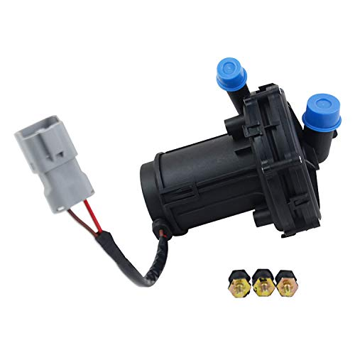 SCSN Secondary Air Injection Pump Smog Pump Part#9179271 721857010 for Volvo C70 S70 V70 1998-2004