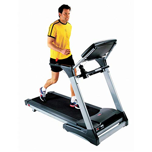 U.N.O. Fitness Laufband LTX 4, grau