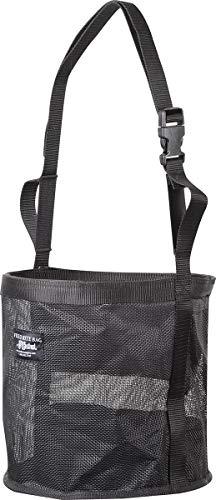 Cashel Feed Rite Bag, Horse, Black