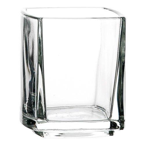 LA ROCHERE-GOBELET cubique Mise en Bouche 10 cl 7 cm