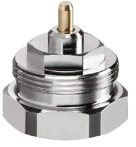 Oventrop 1011445 - Adattatore per testina termostatica, da M30 x 1,0 a M30 x 1,5