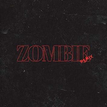 Zombie (44rickz & SixFoor Remix)