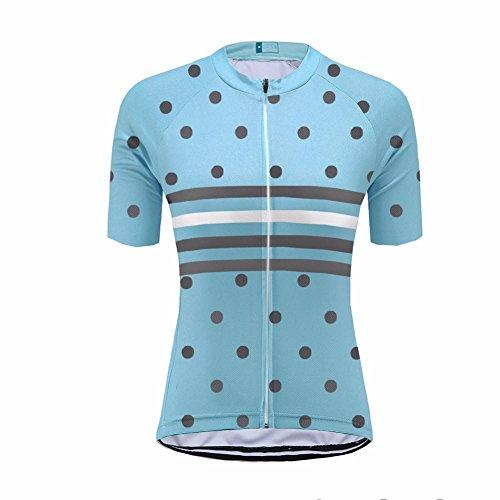 UGLY FROG Uglyfrog 2018 Neuen Lady Kurzarm Fahrrad Breathable Sommer Damen Fahrradtrikot Outdoor Sports Wear Triathon Rikots & Shirts