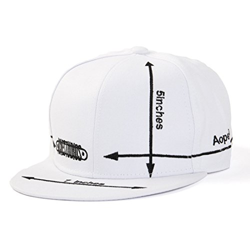 BigForest Arrow Printed Adjustable Baseball Cap Kappe Baseballm¨¹TZE,Unisex Hip Hop Snapback Flatbrim hat H¨¹TES