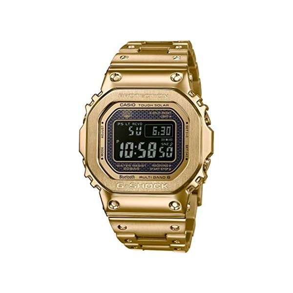 Casio G-Shock The Origin GMW-B5000GD-9ER 1