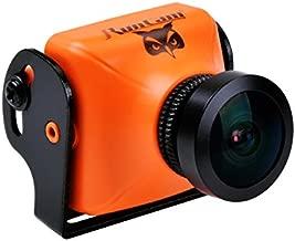 Quickbuying RunCam OWL Plus 700TVL 0.0001 LUX FPV Camera FOV 150 Wide Angle F2.0 Lens IR Blocked 5-22V