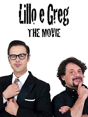 Lillo & Greg - The Movie!