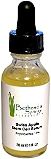 Swiss Apple Stem Cell Serum Matrixyl 3000 PhytoCellTec 10% by Bethesda Springs Botanicals