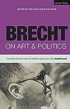 Best brecht on art and politics Reviews