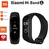 Zoom IMG-2 xiaomi band 4 smart watch