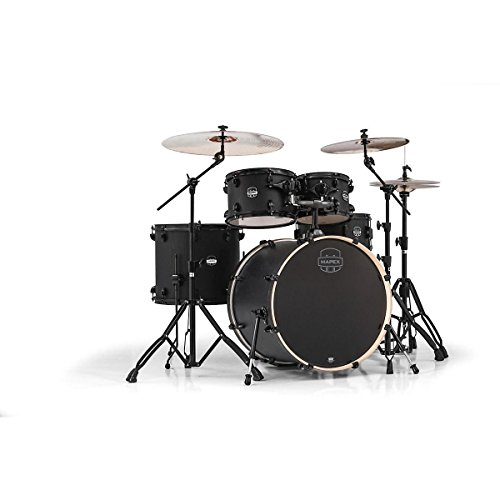 Mapex Mars Drum Kit Smokewood