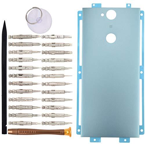 VEKIR Lago Azul H4413 Tapa de la batería con Cable NFC con...