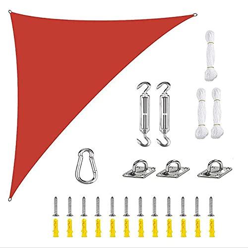 Schattennetz 6x6x6m Schattenspender Mit freiem Seil 95{5a76431fabcb0152a932858fb9d97f0216bd1364611777798b99ac0b03000086} UV Tear Resistant Durchlässig für Grill Pflanze Gewächshaus Draußen