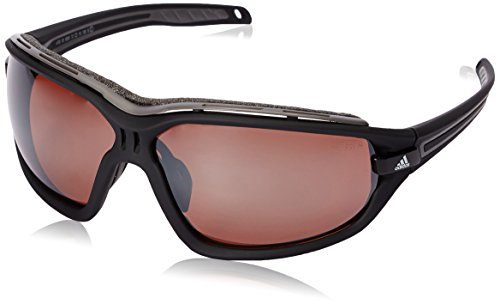 adidas Evil Eye Evo Pro L Polarized Eyewear, Farbe Black Matt