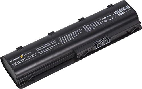 5200mAh Batterie de remplacement ordinateur portable pour HP Compaq Pavilion DV6-3000 DV6-6000 DV7-4000 Presario CQ32 CQ42 CQ43 CQ56 CQ62 CQ72